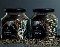 Forager Teas
