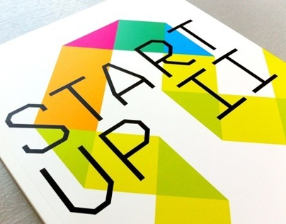 Start Up II. catalogue