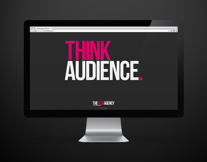 The Film Agency - Website
