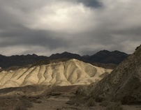 Death Valley Landscapes