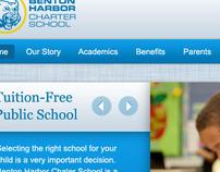 Benton Harbor Charter Schools