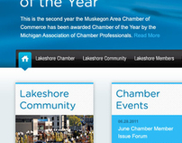 Muskegon Lakeshore Chamber of Commerce