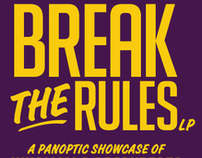 Break The Rules EP