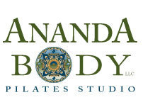 Corporate Identity: Ananda Body Pilates Studio