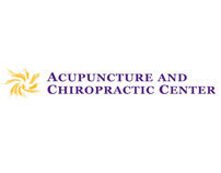 Corporate Identity: Acupuncture and Chiropractic Center