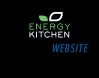 Energy K // Website