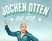 Jochen Otten on Ice