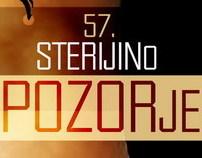 STERIJINO POZORJE POSTERS 2011