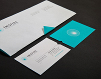 Emisfero Group Branding