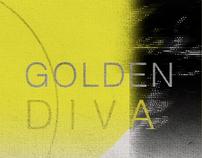 Golden Diva