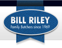 Bill Riley Meat (Website)