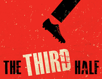The Third Half (Movie Poster)