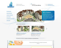 BuildGroupManagement web site