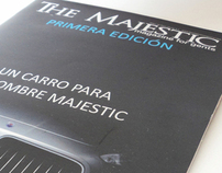 Revista The Majestic