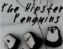 The Hipster Penguins