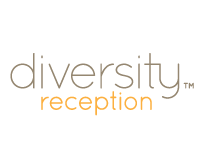 Diversity Reception Logotype