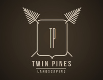Twin Pines Landscaping
