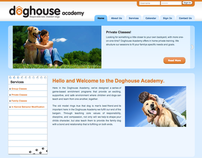 The Doghouse Academy