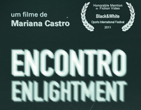 ENCONTO/ENLIGHTMENT POSTER || 2012