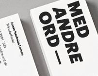 Med Andre Ord (In Other Words)