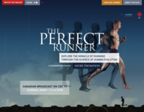 The Perfect Runner