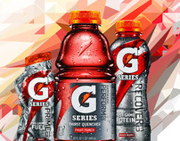 Gatorade Global: G Series