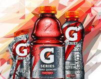 Gatorade Global: G Series