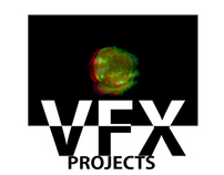 VFX/Motion Graphics