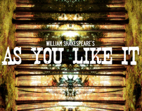 MCLA Fine & Performing Arts: As You Like It