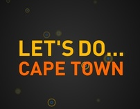 Let's Do Cape Town