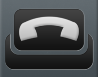 Dock Call Icon