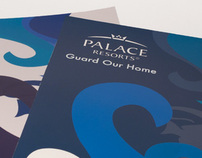 Palace Resorts Corporate Communication