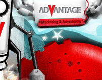 Advantage Website