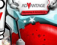 Advantage Website