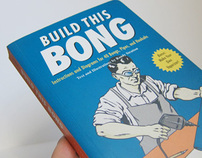 Build This Bong Book