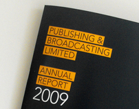 PBL Annual Report