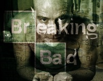 Breaking Bad Promo Poster