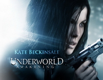 Underworld Awakening – Site and Game