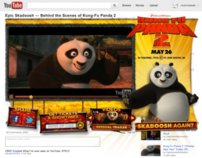 Kung-Fu Panda 2 – YouTube Rumble Page