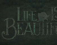Movie Promotion– Life is Beautiful