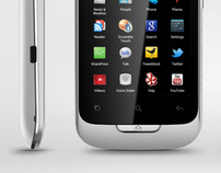 Medoc - Android entry phone