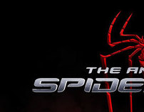 The Amazing Spiderman Trailer