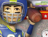 Microsoft Kinect Sports: Season 2