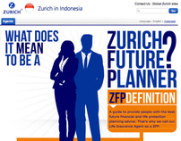 ZFP Recruitment - Zurich Insurance, Indonesia