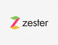 Zester Awards - Administration & Quality Control