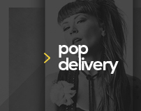 POP DELIVERY CD