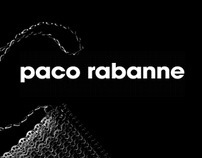PACO RABANNE FASHION