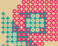 Women in graphic design - Arabesque