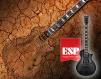 ESP Print Ad