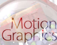 Motion Graphics Vol.1